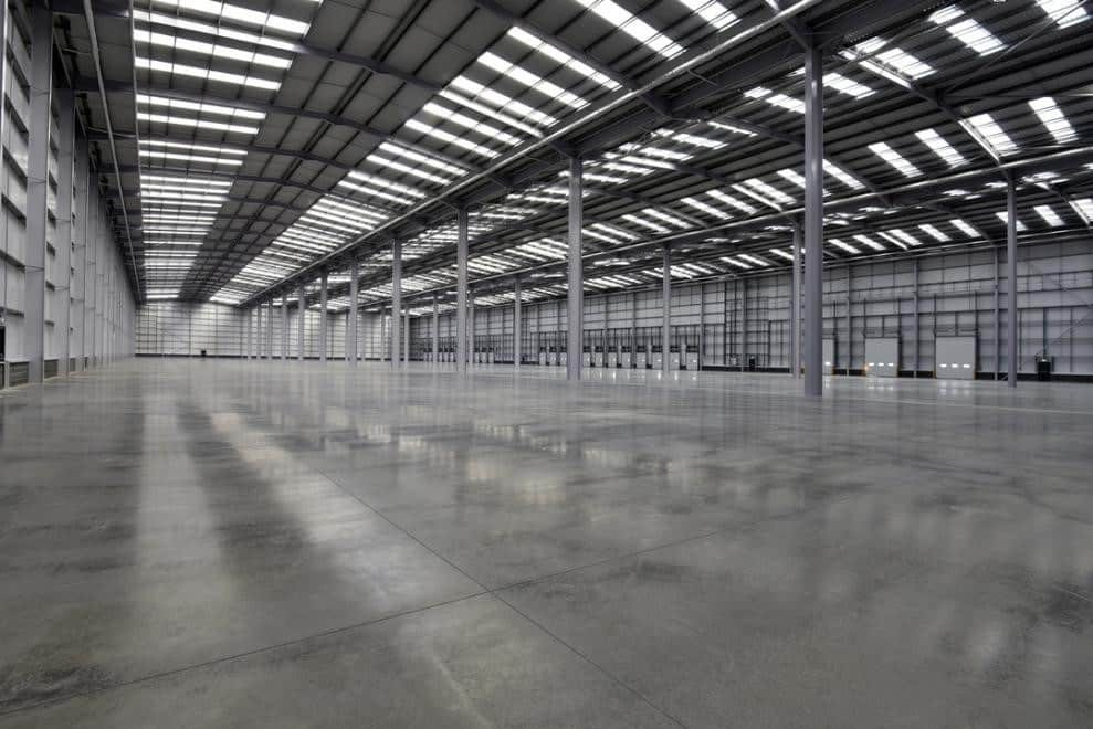 5 Tips for Steel Structure Building